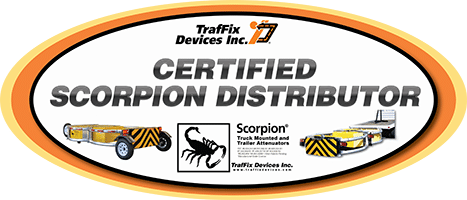 Certified Scorpion Distributor