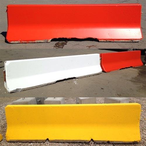 Vertical Blades